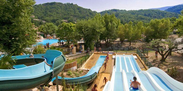 Quels sont les meilleurs campings en Provence-Alpes-Côte d'Azur ?