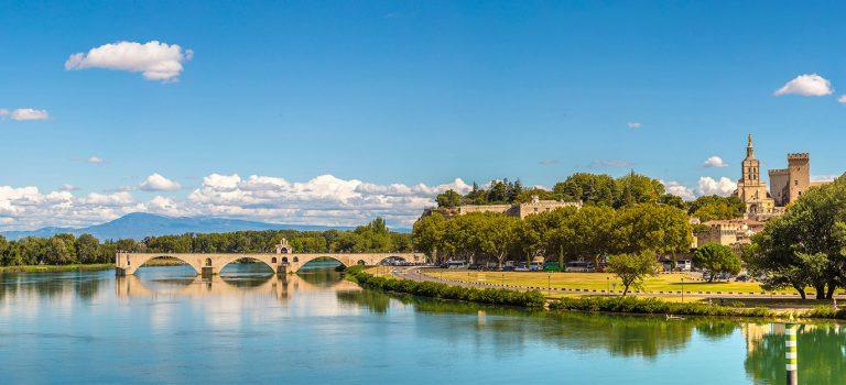 Les meilleurs camping de Provence