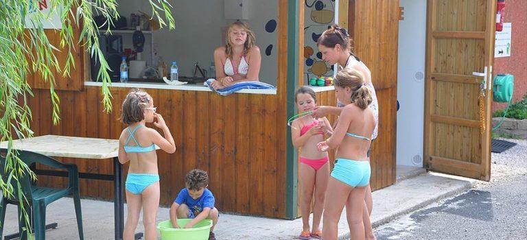 Top 3 des campings avec piscine dans les Gorges du Tarn